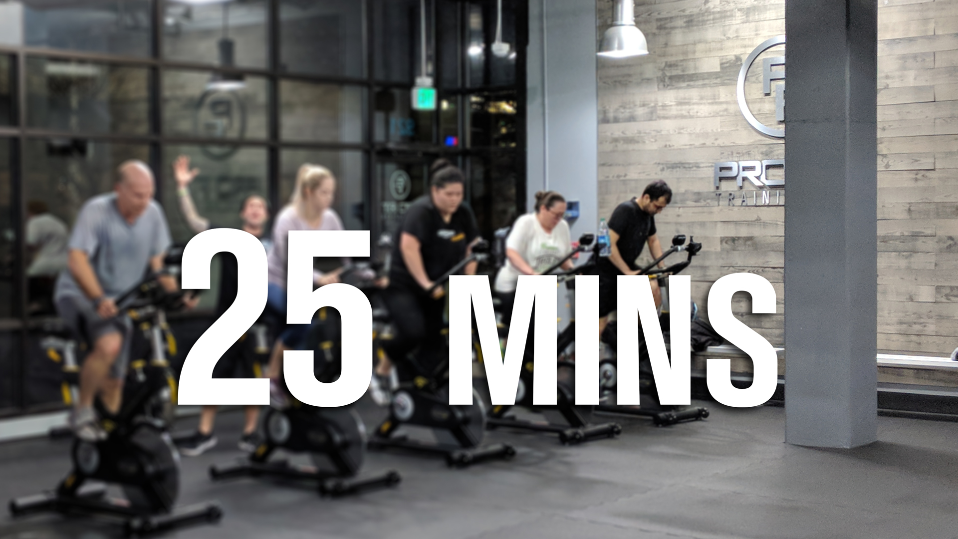 Pro Fit's 25 minute Workouts in Seattle, WA